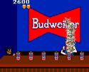 Budweiser-branded version of Tapper