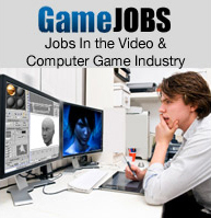 Game Jobs